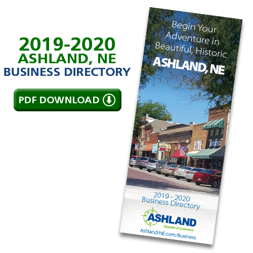 City of Ashland - Our Business is Helping Your Business