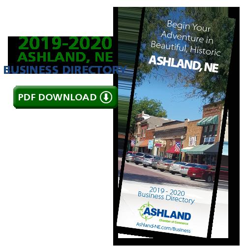 City of Ashland - 2019-2020 Business Directory