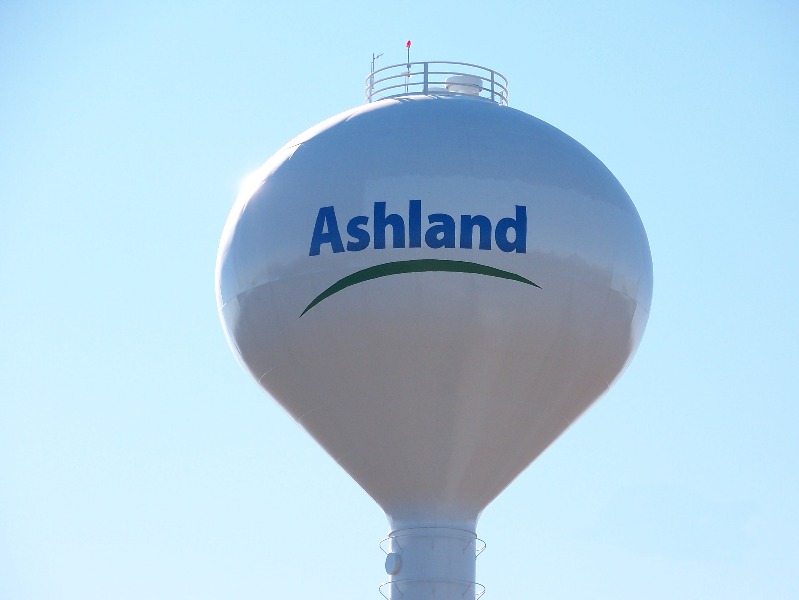 City of Ashland - Online Utility Bill Pay