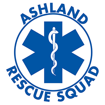 Ashland Rescue Squad