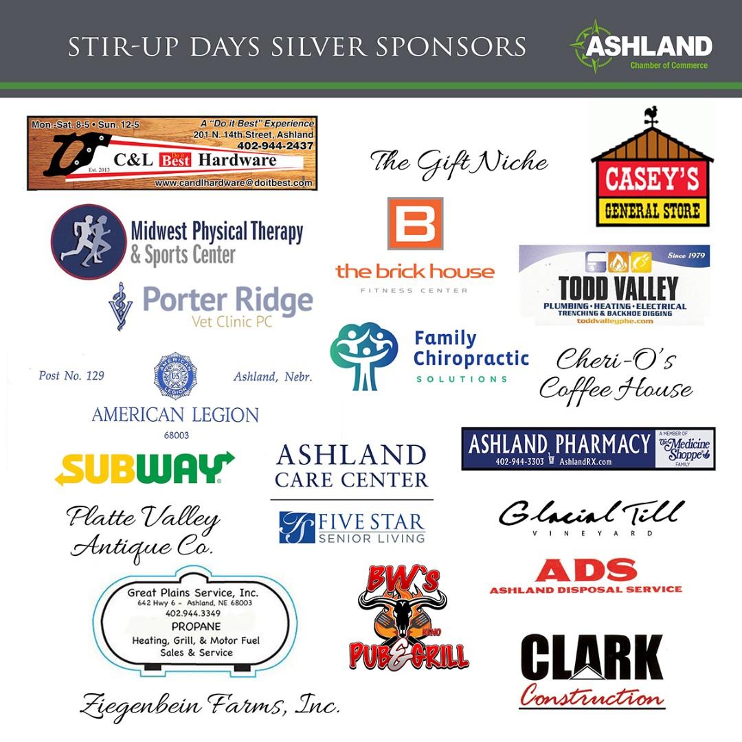 Platte Valley Auto >> City of Ashland - Stir-Up Days 2019
